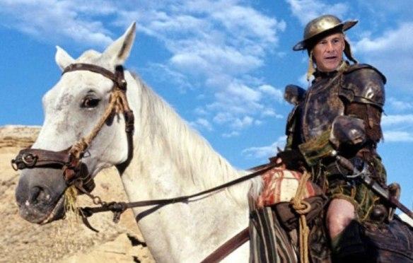 Governor Quixote